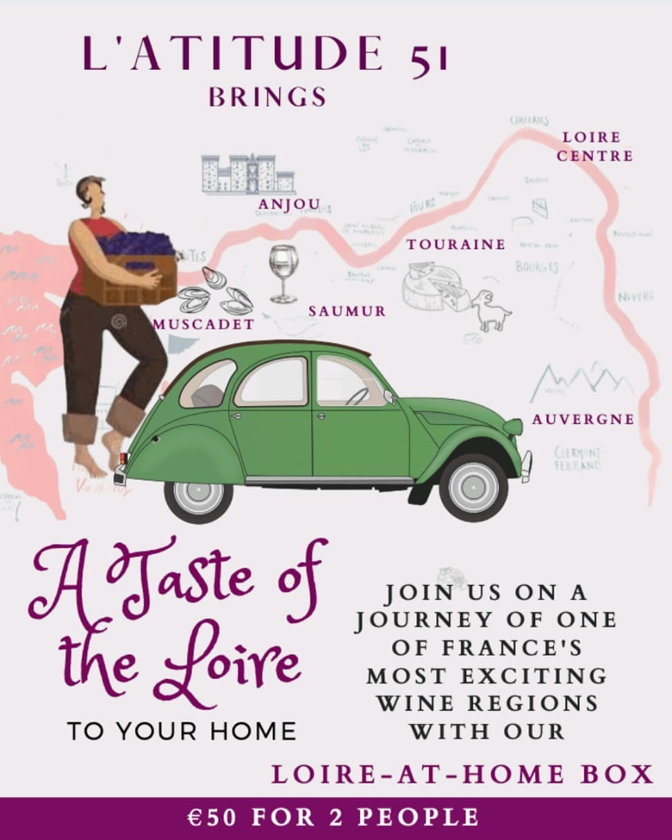 A Taste of the Loire