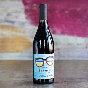 Intellego Wines Kedungu