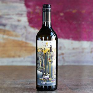Free Run Juice Samurai Chardonnay