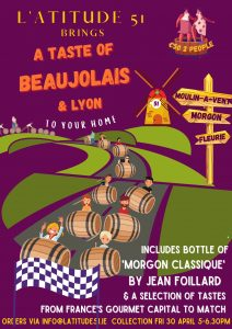 A Taste of Beaujolais