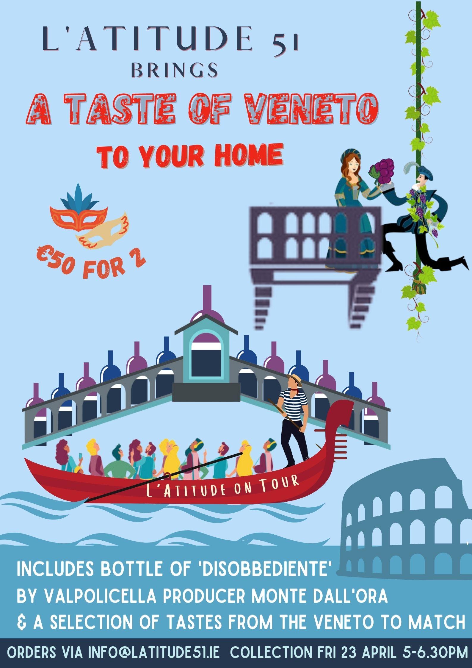 Veneto at Home