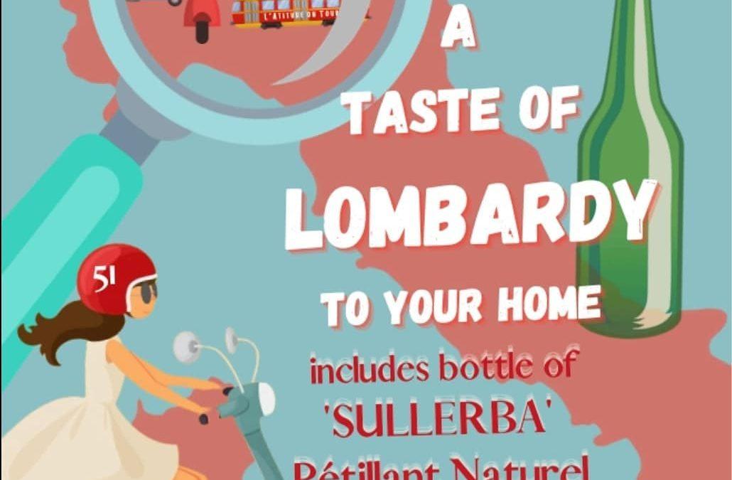 A Taste of Lombardy