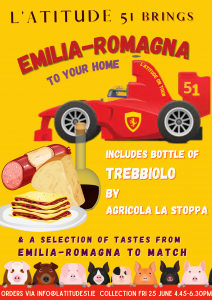 A Taste of Emilia-Romagna