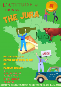A Taste of The Jura